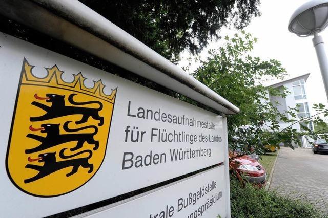 Baden-Württemberg schafft Residenzpflicht für Asylbewerber ab