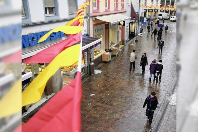 CDU: Es fehlen Parkplätze