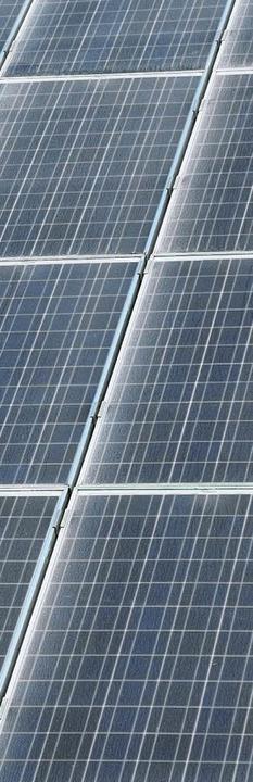 Die Stadtwerke bringen Photovoltaik zum Start mit.   | Foto: Umiger