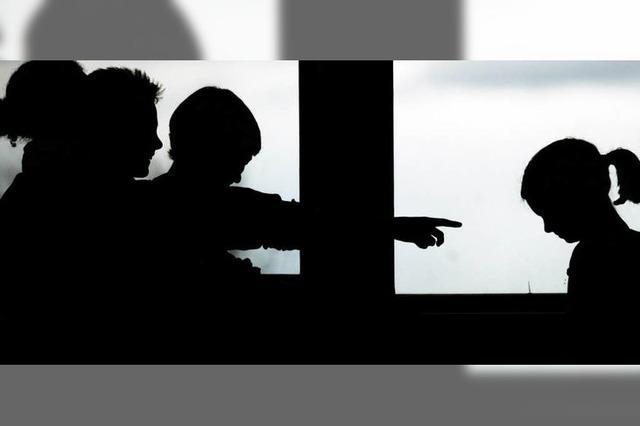 Psychokrieg in der Schule