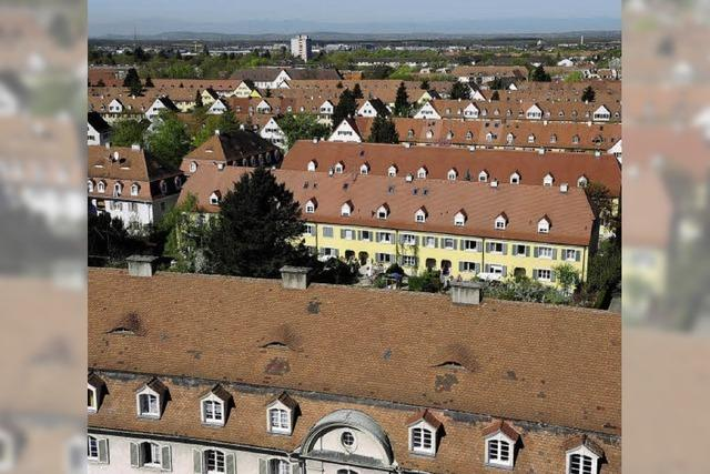 Stadt will 114 Häuser auch nach sozialen Kriterien verkaufen
