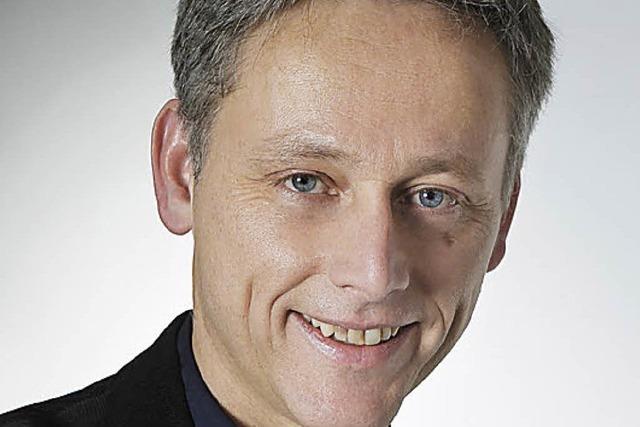 Michael Wilke wird Bürgermeister in Lörrach