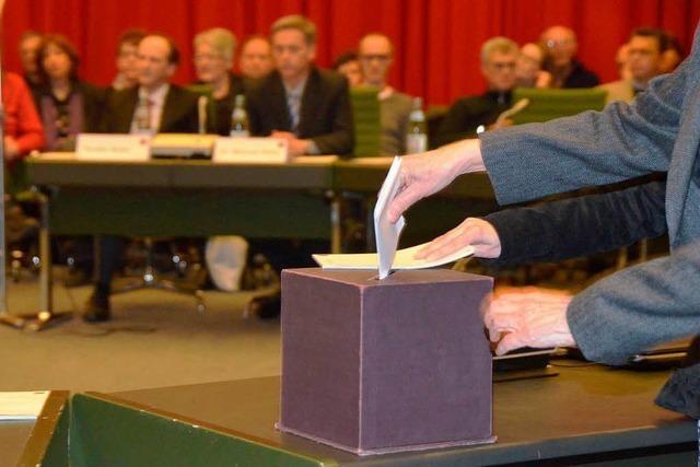 Torsten Nufer bleibt Hochbauchef in Offenburg