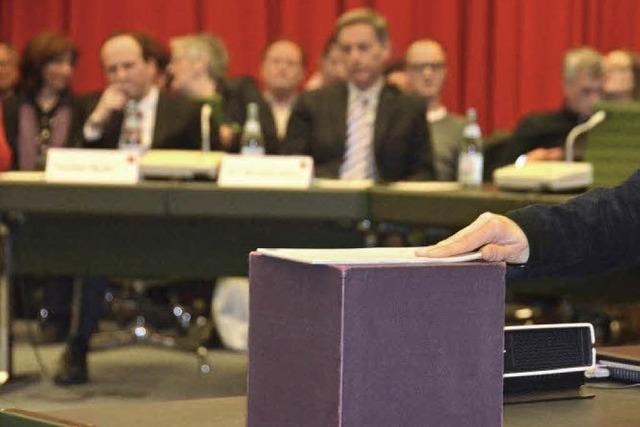Michael Wilke wird Bürgermeister
