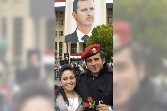 Der Assad-Clan gibt nicht auf