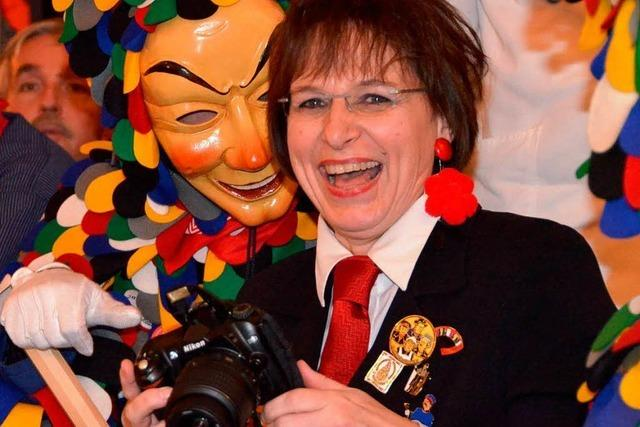 Fotos: Bohneburg feiert – der Schmutzige Dunnschdig in Offenburg