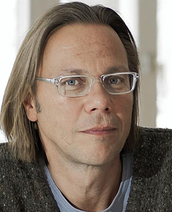 Harald Welzer  | Foto: Langreder/S.-Fischer-Verlag