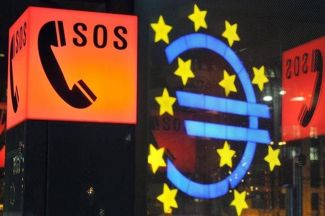 EZB greift in die Trickkiste