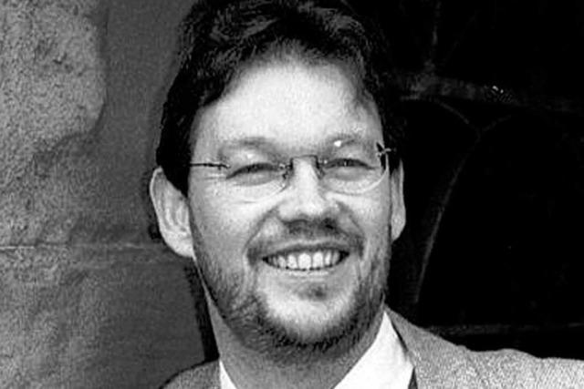 Carsten Klomp übernimmt Orgelprofessur in Heidelberg
