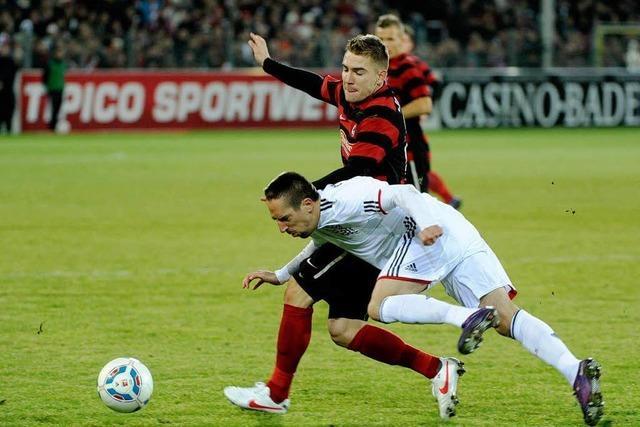 Analyse Bayern-Spiel: Der SC macht immer weniger Fehler