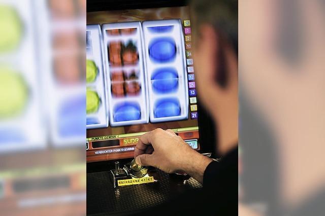 Oberkirch sagt Glücksspiel den Kampf an