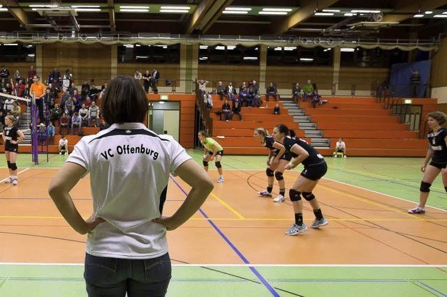 Geliebter VC Offenburg