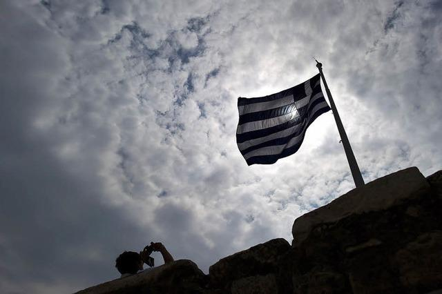 Athen verbietet Tarifverhandlungen