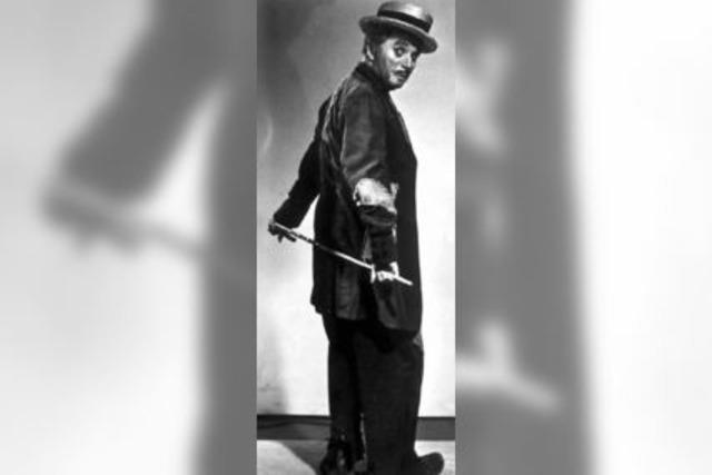 US-Geheimdienst verfolgte Charlie Chaplin