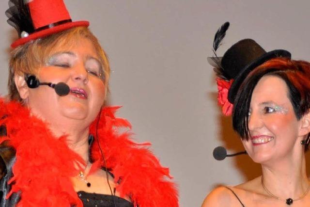 Kaiserstuhl-Hollywood feiert Horschd
