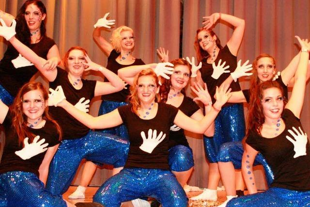 Fotos: Ballettfestival in Weisweil