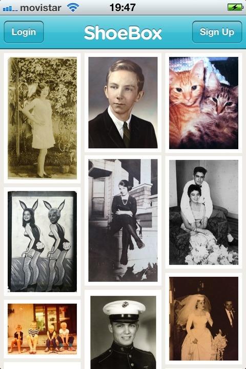 Fotos archivieren leicht gemacht: ShoeBox  | Foto: IDG