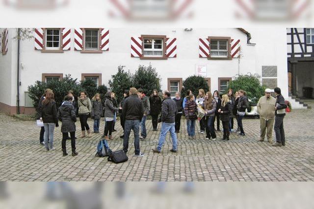 ENTER: Jüdisches Leben in Emmendingen