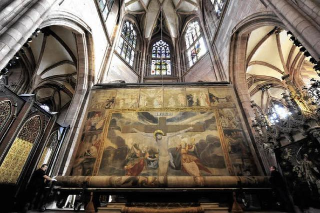 Jubiläum im Münster