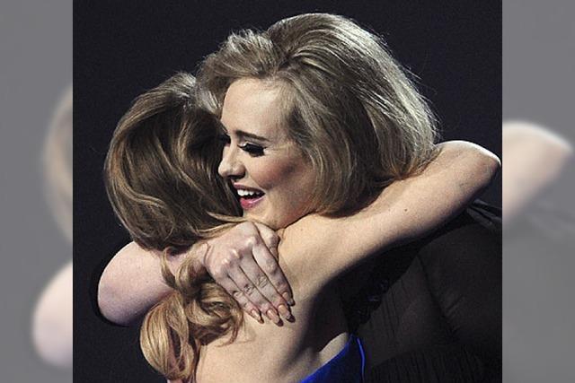 BADISCHE-ZEITUNG.DE: Brit Awards