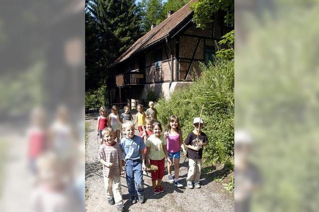 Reichweinhütte ist Geschichte