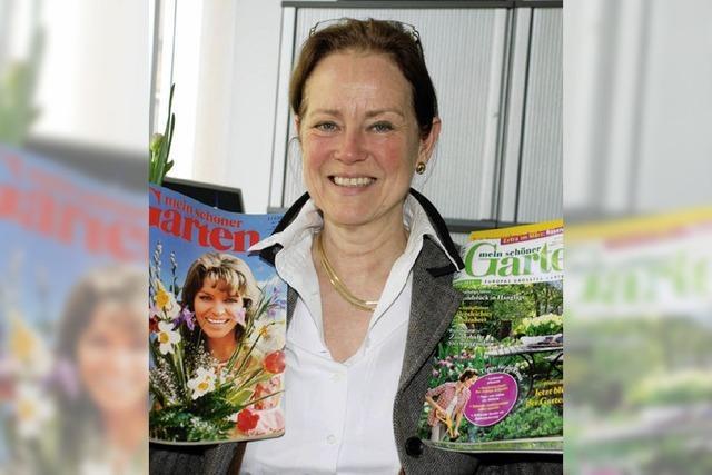 Mein schöner Garten: Das Magazin zur Entschleunigung