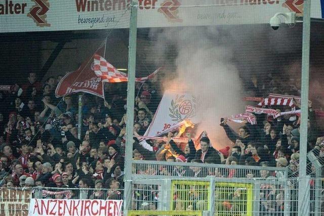 Umbau des SC-Freiburg-Stadions käme teurer als erhofft