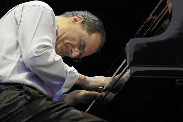 Die Spielarten des Pianos