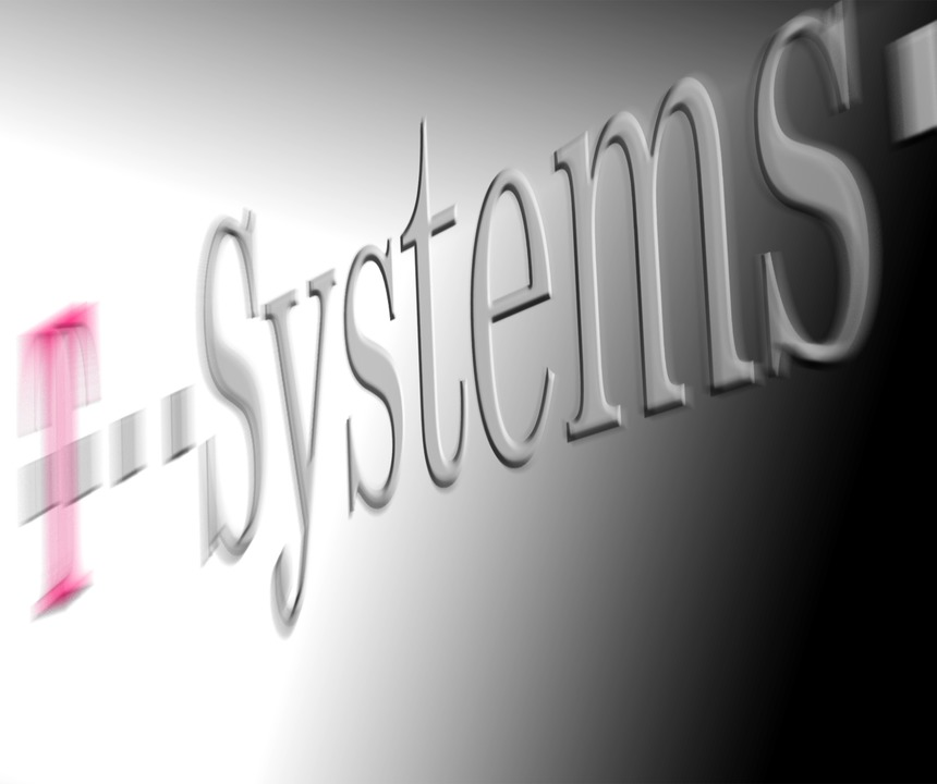 T-Systems:  | Foto: IDG