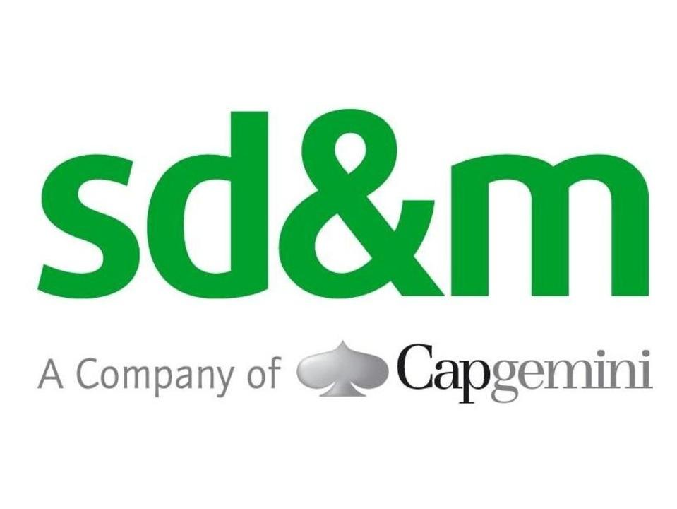 sd&m:  | Foto: IDG
