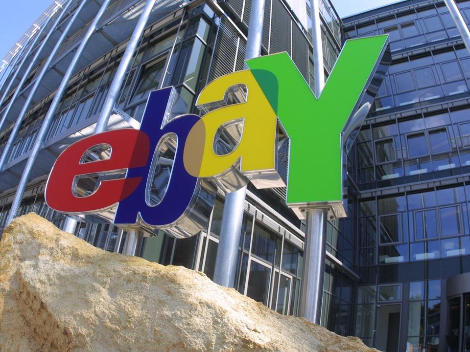 eBay:  | Foto: IDG
