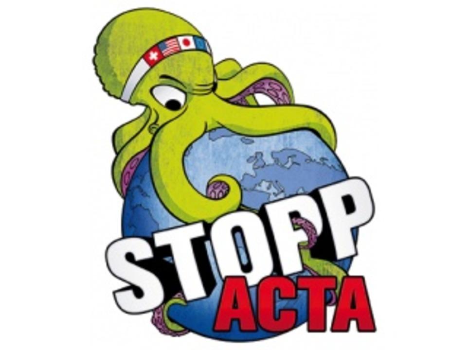 Die ACTA-Gegner sehen die Freiheit des Internets extrem gefährdet.  | Foto: IDG