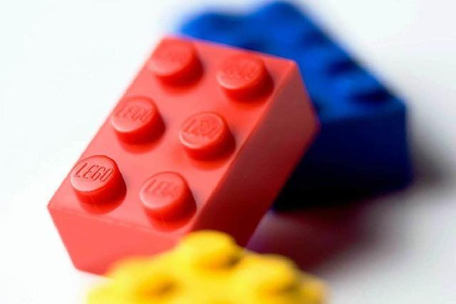 Unsere eigene Legozeitung