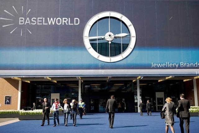 Osteuropa-Bande hat den Diamanten-Diebstahl in Basel verübt
