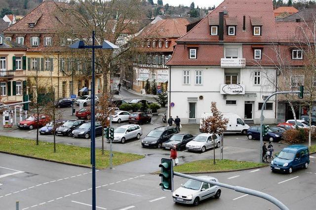 Lahrer CDU gegen ein Ärztehaus am Doler Platz