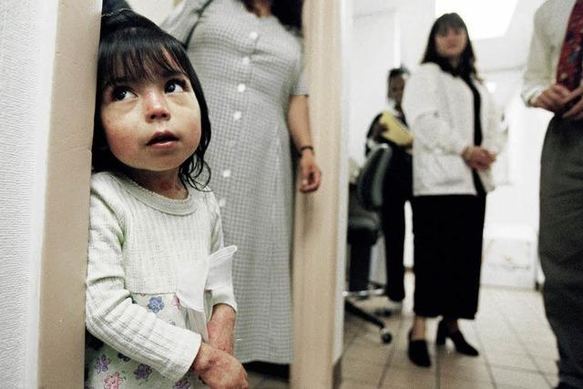 "Kinderarzt Maximilian Muenke über seltene Krankheiten: ""Alle würden profitieren"""