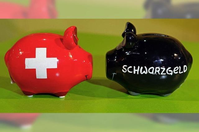 Welche Folgen hat das geplante Steuerabkommen mit der Schweiz zu Kapitaleinkünften?