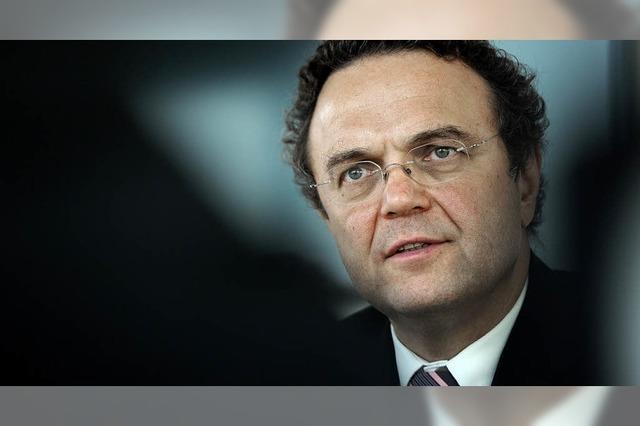 Friedrich: Griechenland soll Eurozone verlassen