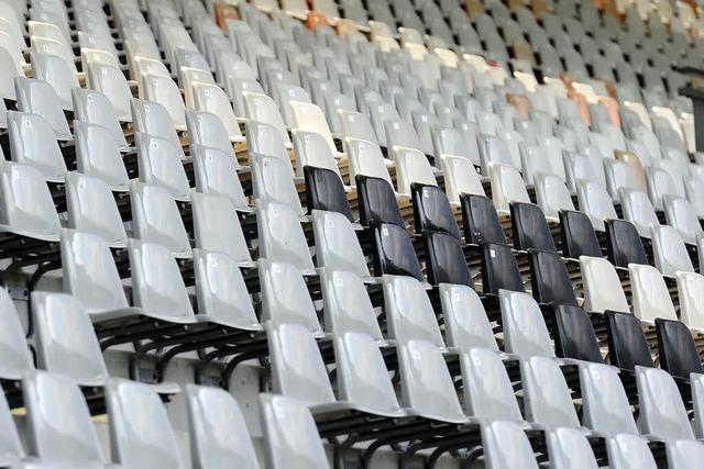 Live: Stadt und SC Freiburg stellen Stadion-Gutachten vor