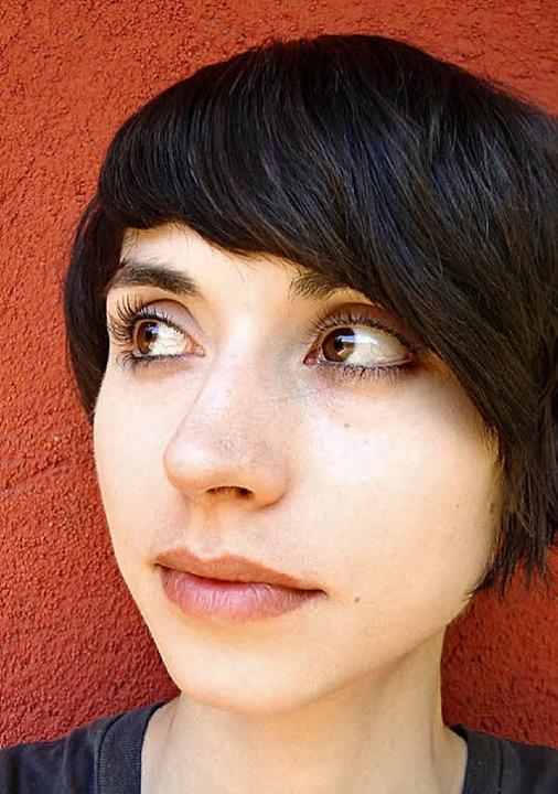Lisa Kränzler  | Foto: privat