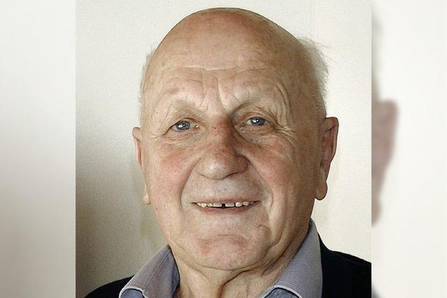 Seit 88 Jahren Frieder Dreher