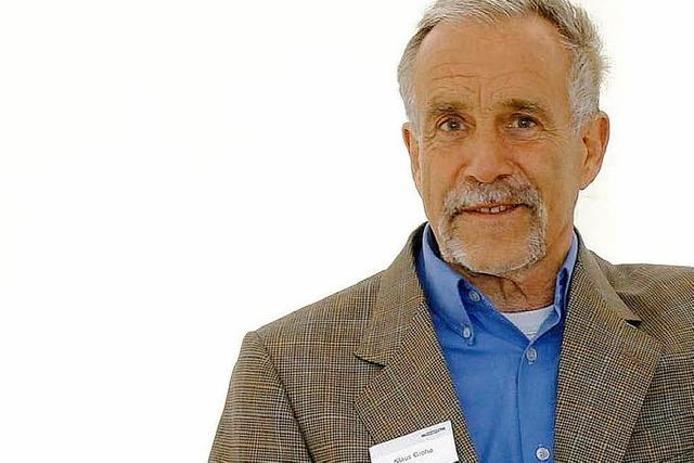 Klaus Grohe wird Großaktionär bei der Solar-Fabrik
