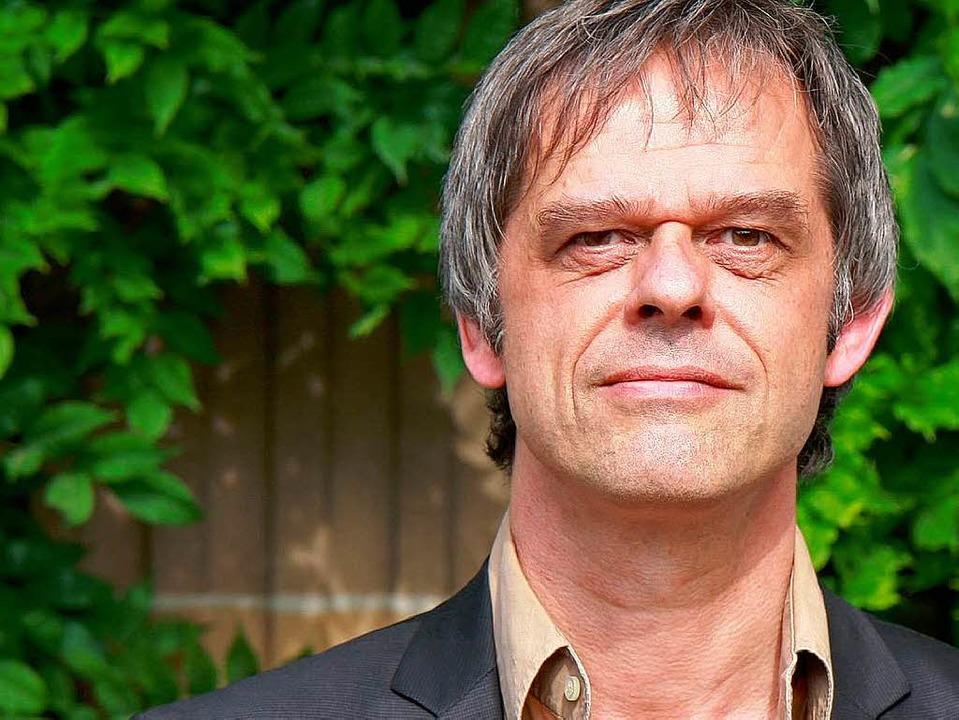 "Rudi Hoogvliet: ""Vollends abgest...ittern, ist irgendwie unlustig.""  | Foto: Privat"