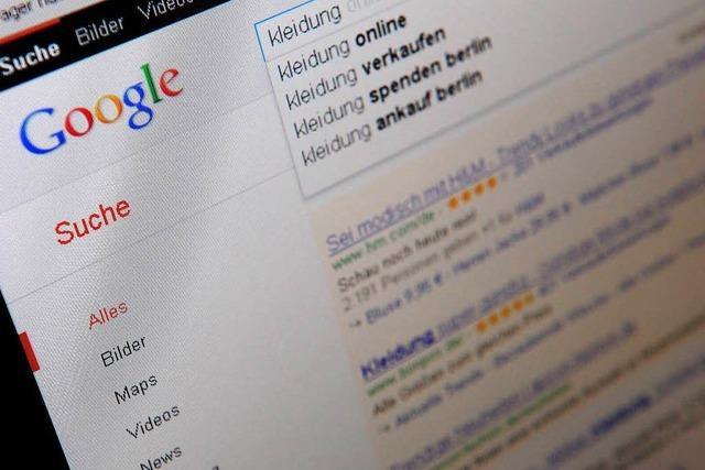 Was steckt hinter den neuen Datenschutzregeln bei Google?