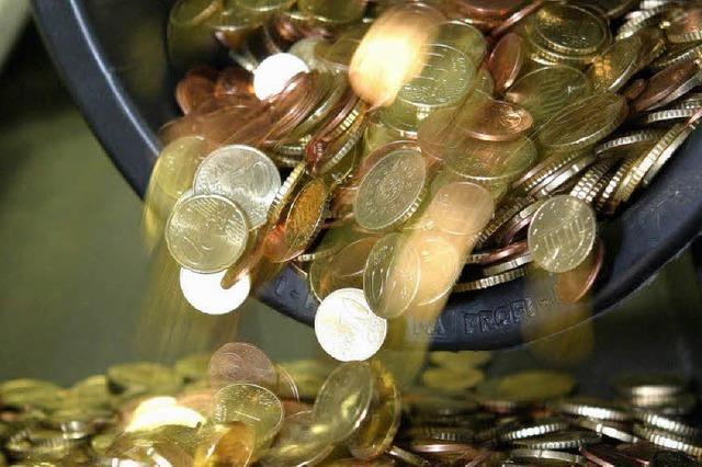 Geldrückfluss an die Gemeinden