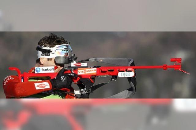 Mixed-Staffel vergibt Goldmedaille