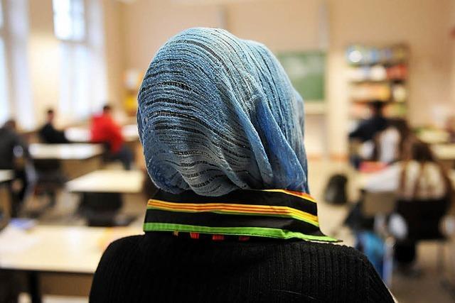 Muslim-Studie löst Debatte aus