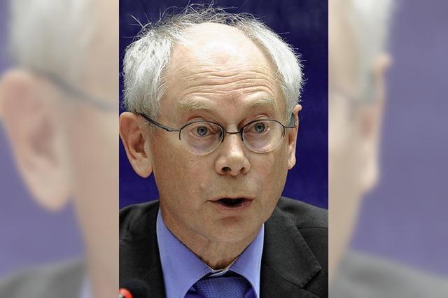 EU-Abgeordnete kritisieren Fiskalpakt