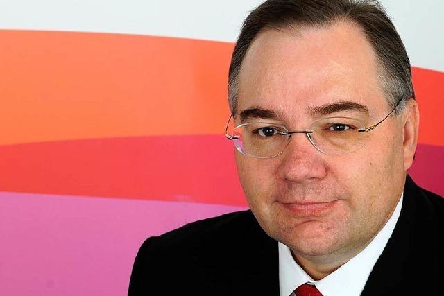 Der DSM-Vorstand über die Zukunft der Region Basel