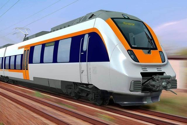 Weiter offene Fragen bei Ausbau und Elektrifizierung der Münstertalbahn